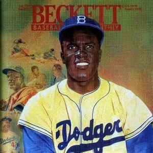 Beckett Baseball July 1993 Issue #100